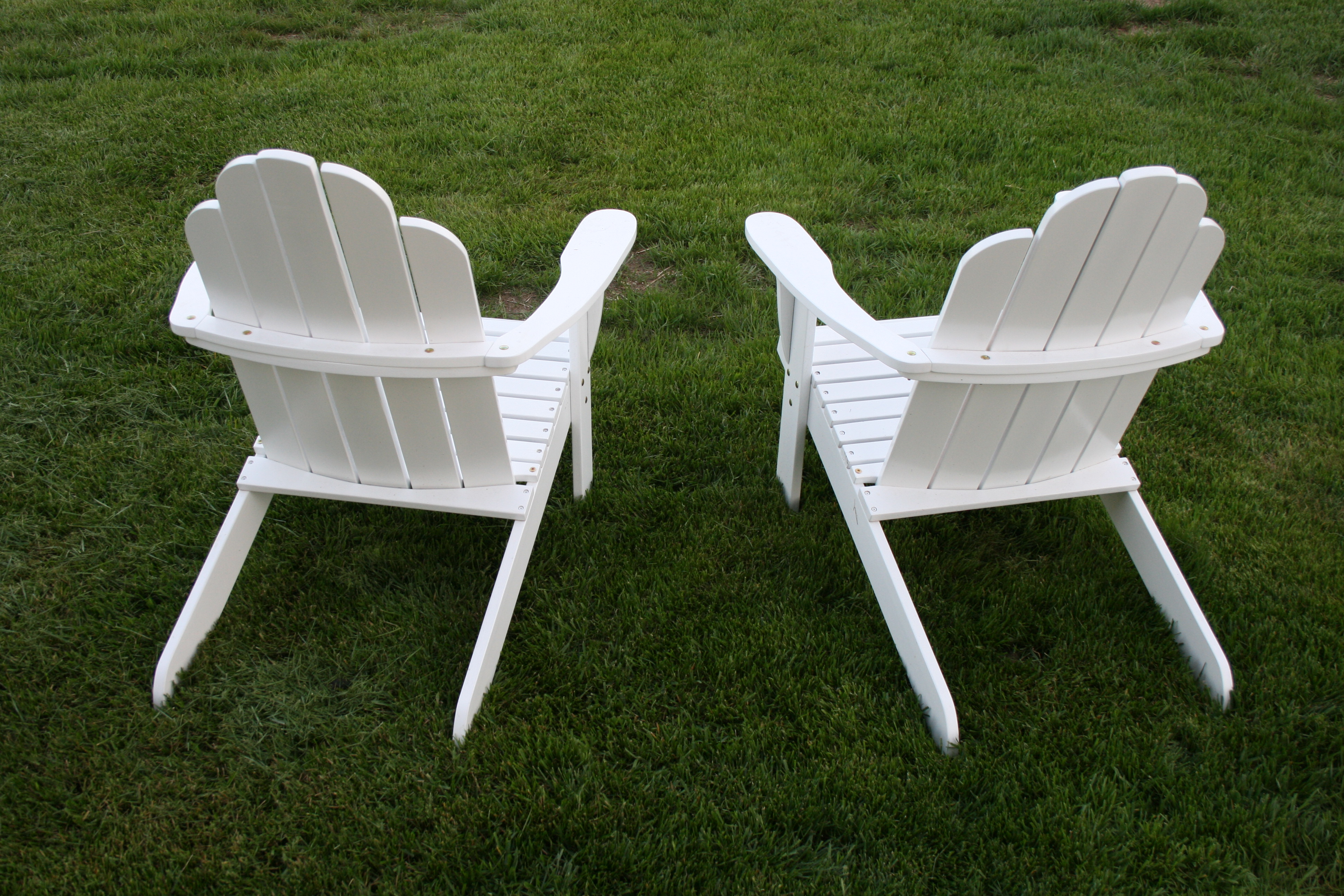 Biggest Bang For Your Buck – Adirondack Chairs