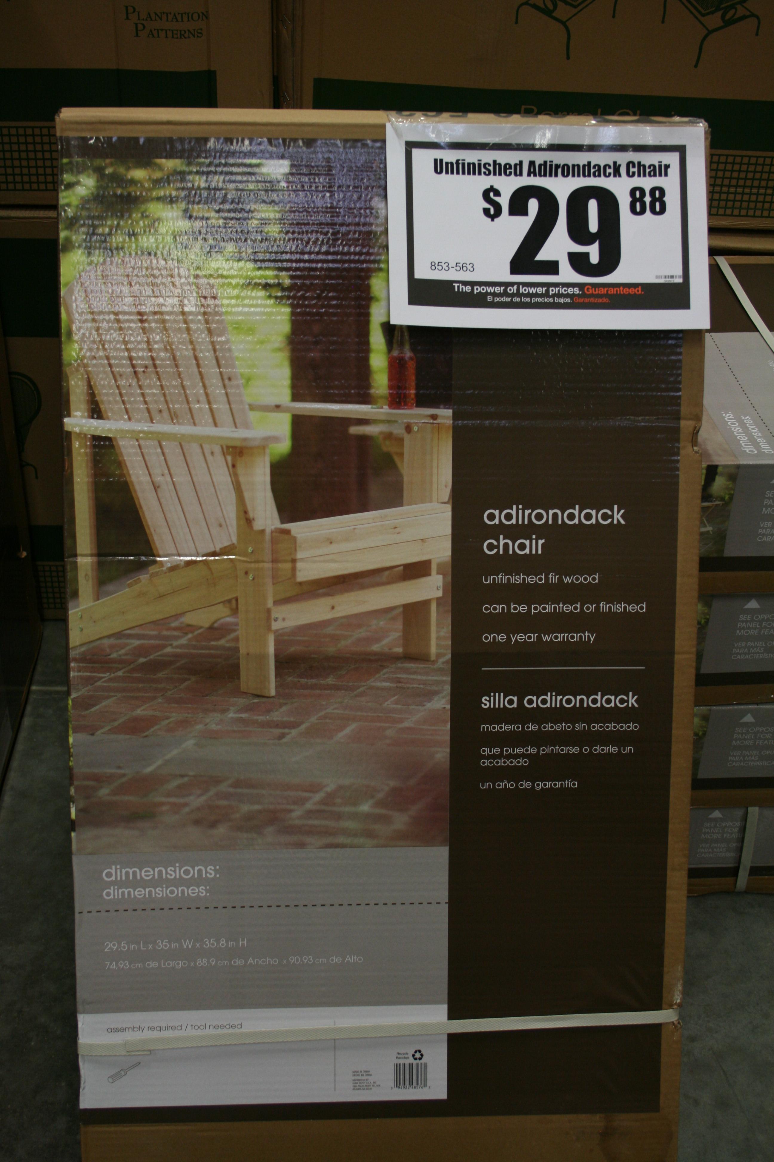 Adirondack The Suede Sofa