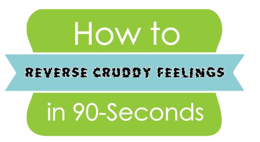 Reverse Cruddy
